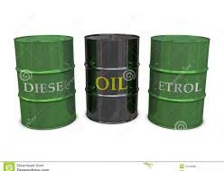 Petrol and oil temporarily imported for re-export may be retained in Vietnam within maxium 180 days