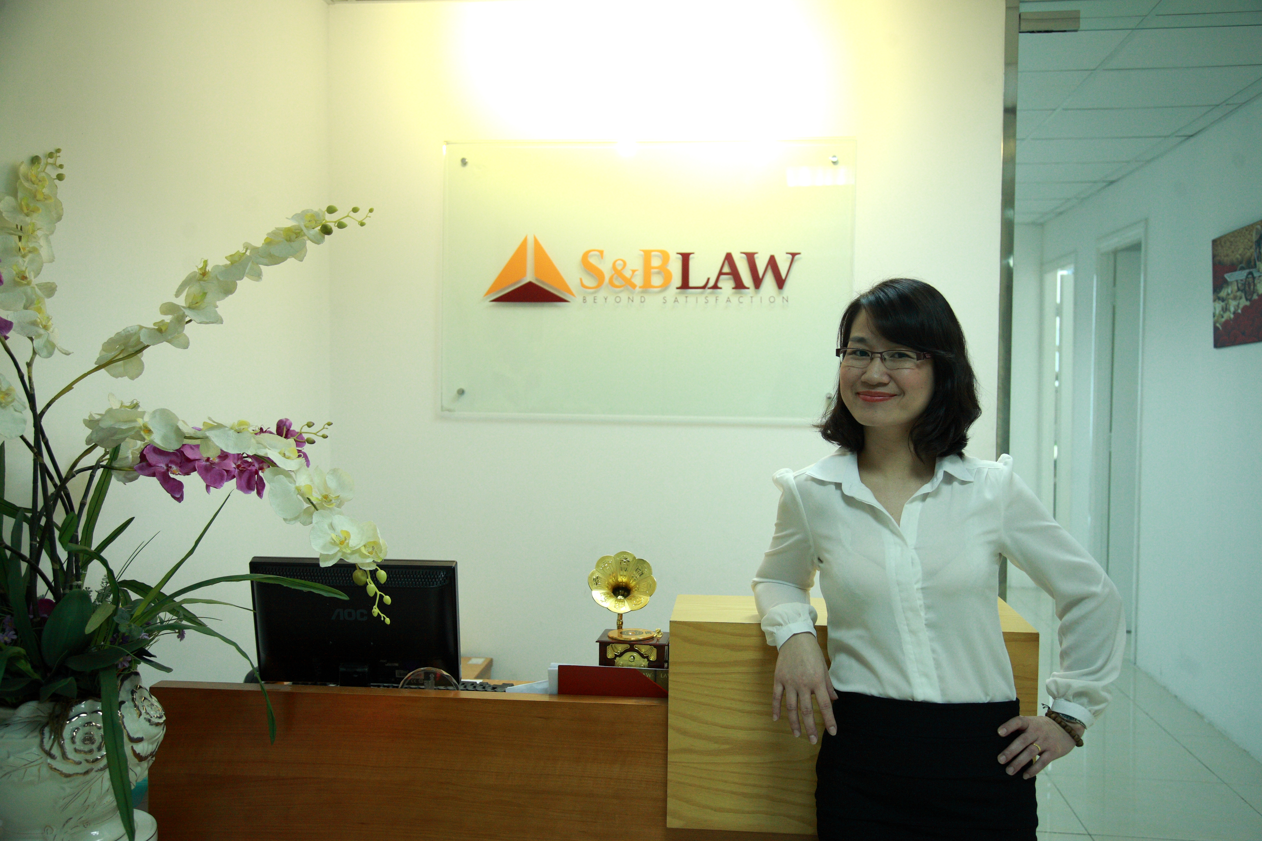 Real estate Lawyer of SBLAW