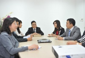 Establishment of representative office in Vietnam