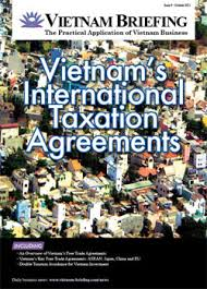 Guiding the Agreement on double taxation avoidance