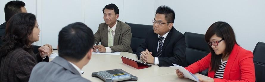 Company Acquisition in Vietnam