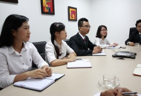 How to handle trademark infringement in Vietnam?