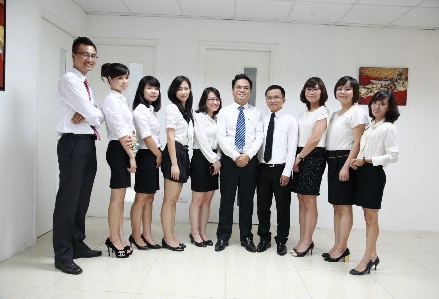 How to set up representative office in Vietnam?