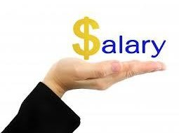 Salary under Vietnam labor code
