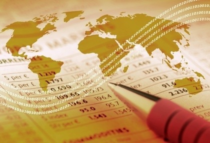 Consulting International Trading Transaction