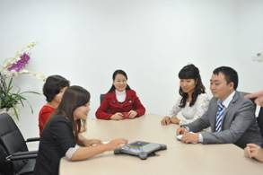 Legal services for foreign investors in Vietnam