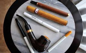 Requirements for import of cigarettes and cigar