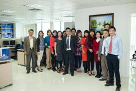 IP consulting services in Vietnam