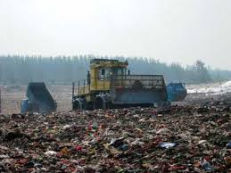 Incentives for power generation projects using solid waste