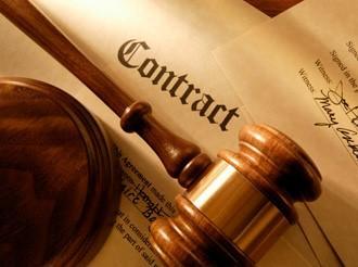 Labor contract