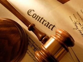 Labor contract under labor code 2012