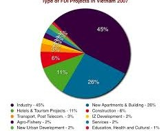 Form of Foreign investment in Vietnam.