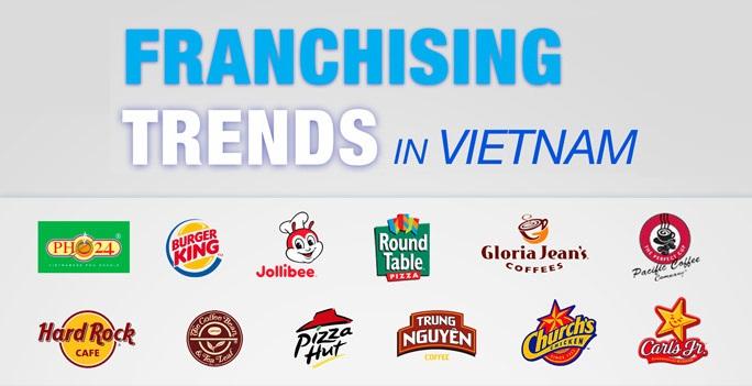 Franchise in Vietnam