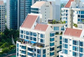 Hanoi: The maximum condominiums price is VND 16.000
