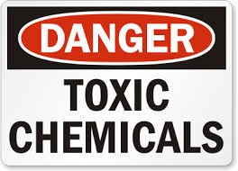 Conditions for producing toxic chemical schedule 1