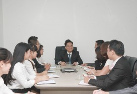 In house counsel in Vietnam