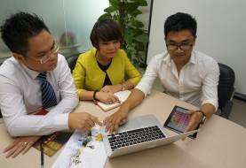 Legal support for setting up a company in Vietnam