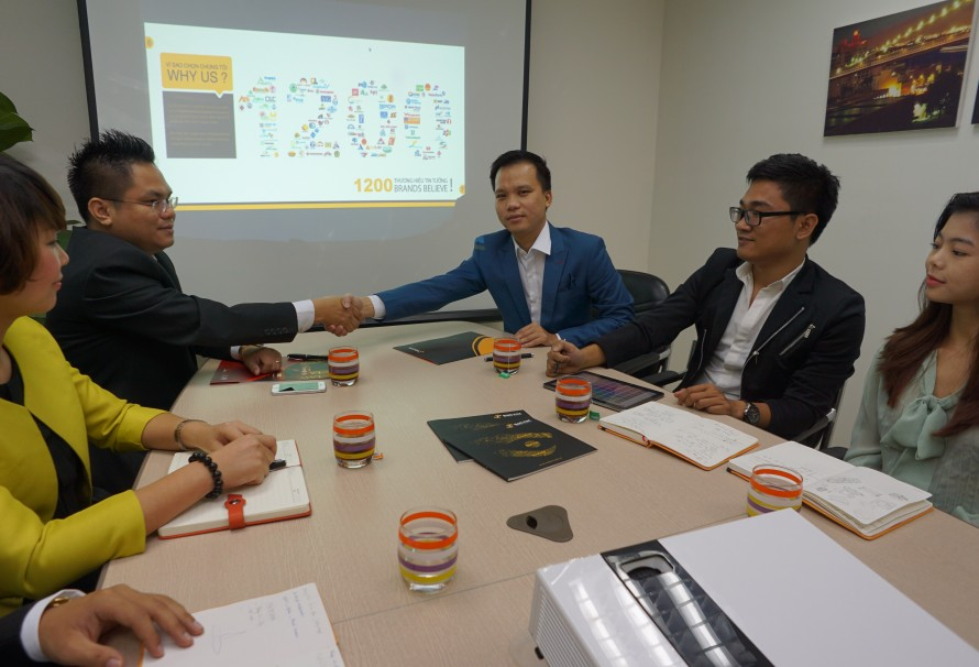 Setting up a legal entity in Vietnam for charitable organization.