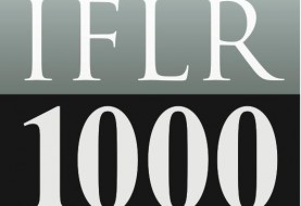 IFLR1000 Reviews