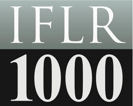 IFLR1000 Reviews