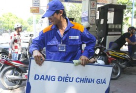 Allowed to raise petrol and oil price two times/month