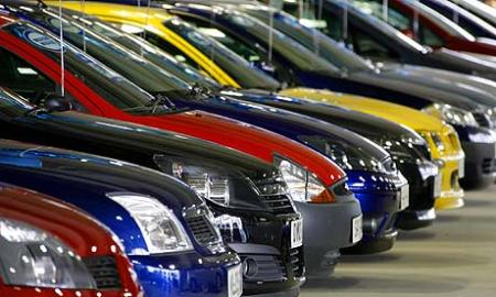 Handling violations for imported automobiles used for more than five years