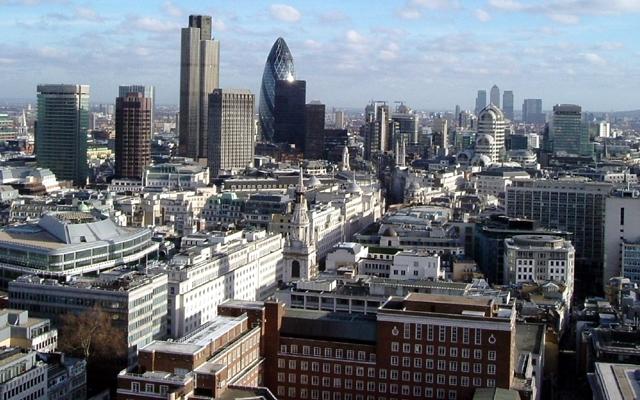 City-London-