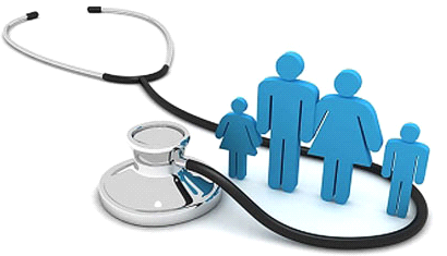 Employee on maternal leave must pay health