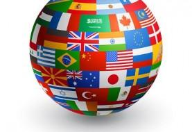 International cooperation in lawmaking work