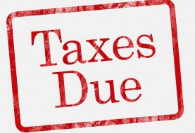 Value Added Tax Refund for foreign contractor.