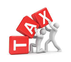 Value Added Tax for foreign contactor (VAT)