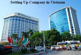 Setting Up Company in Vietnam