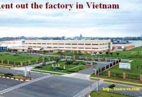 Q&A: Rent out the factory in Vietnam