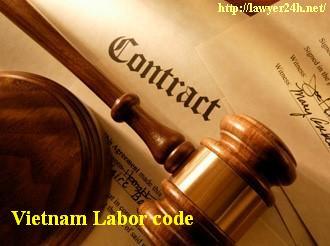 Leave Category details of Vietnam Labor Code