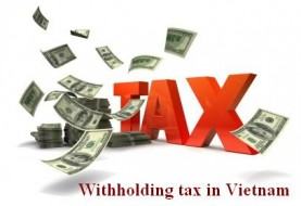 Q&A: Withholding tax in Vietnam
