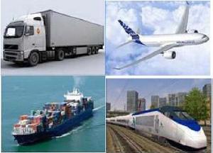 Multi Model Transportation Service in Vietnam