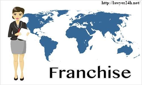 Registering franchise activity in Vietnam