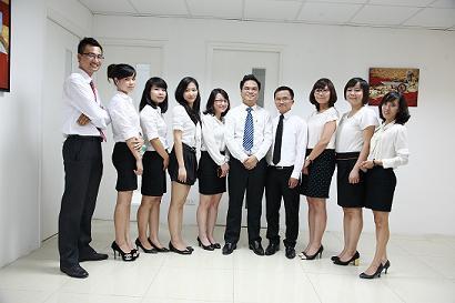 lawyer in Vietnam