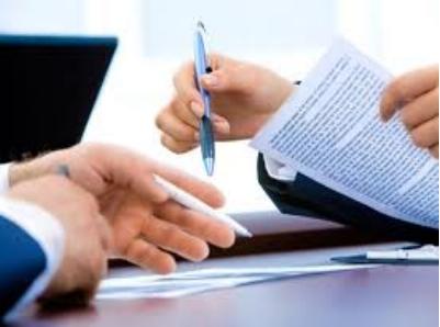 Establishment of a Joint Stock Company