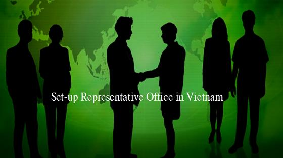 Questions relating to our representative office in Ho Chi Minh City, Vietnam
