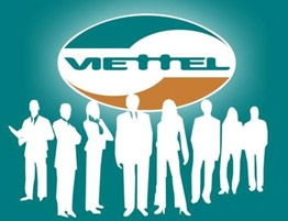Viettel group has dominant position on land mobile information services