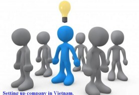 Q&A on setting up company in Vietnam.