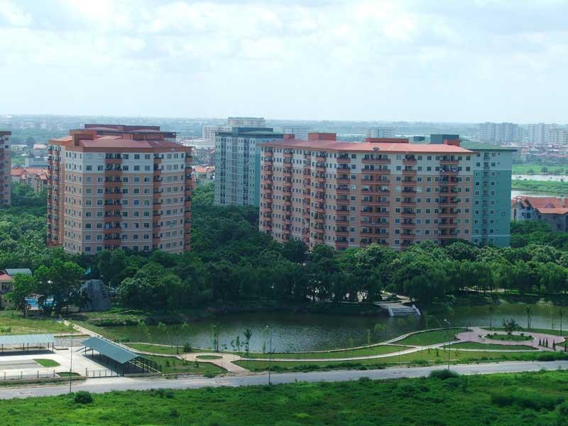 transactions on urban housing