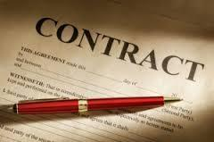 Contract Drafting Service