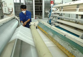 Setup a factory for producing paper and pulp in Vietnam