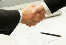 Cooperation contract