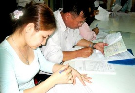 Employer's responsibility on paying social insurance for employee