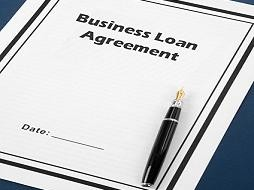 Loan Agreement.