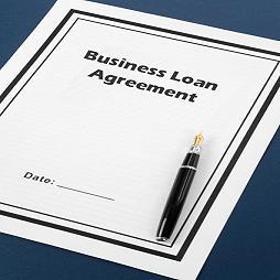 Loan Agreement.