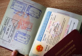 FROM NOVEMBER 23, FEE PAID FOR SINGLE-ENTRY VISA IS REDUCED TO USD 25